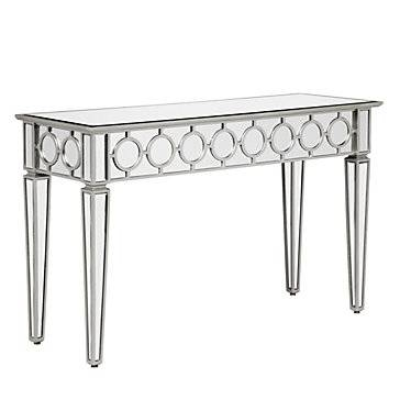 Popular Photo of Mirrors Console Table