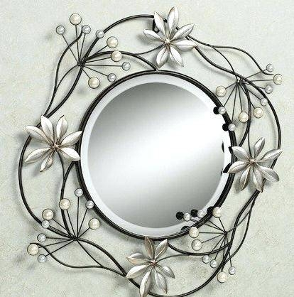 Mirrorfunky Long Wall Mirrors Funky Bathroom – Shopwiz In Funky Mirrors For Bathrooms (#17 of 20)