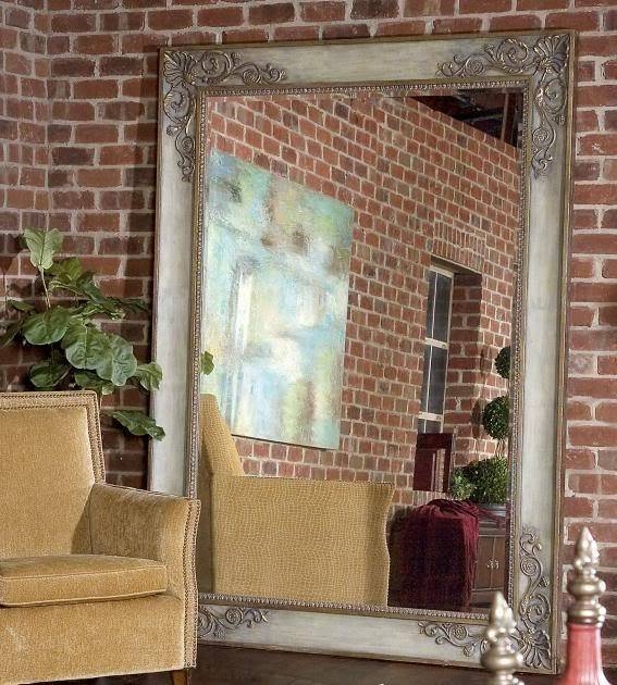 Mirrors: Astounding Big Floor Mirrors Mirrors For Sale, Cheap Full For Ornate Floor Length Mirrors (#27 of 30)