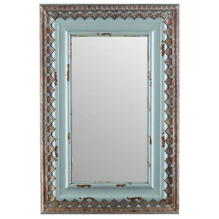 Mirrors – Home Decor & Frames | Hobby Lobby With Regard To Blue Distressed Mirrors (#27 of 30)