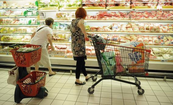 Mirrors On Shopping Carts? Why Social Scientists' Effort To Get Within Shopping Mirrors (#17 of 30)