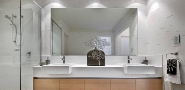 Mirrors Perth Regarding Bevelled Bathroom Mirrors (#16 of 20)