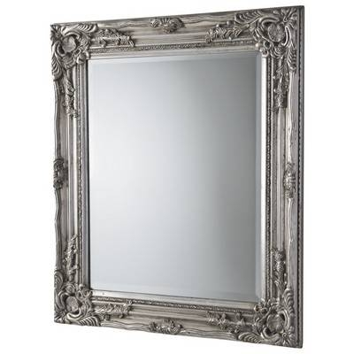 Mirrors That Will Change Your House – In Decors Intended For Silver Ornate Mirrors (#12 of 30)