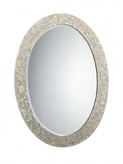 Mirrors & Wall Art With Large Oval Mirrors (#16 of 20)