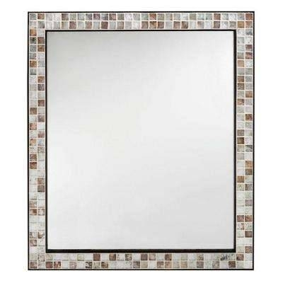 Mirrors – Wall Decor – The Home Depot Inside Mirrors (#21 of 30)