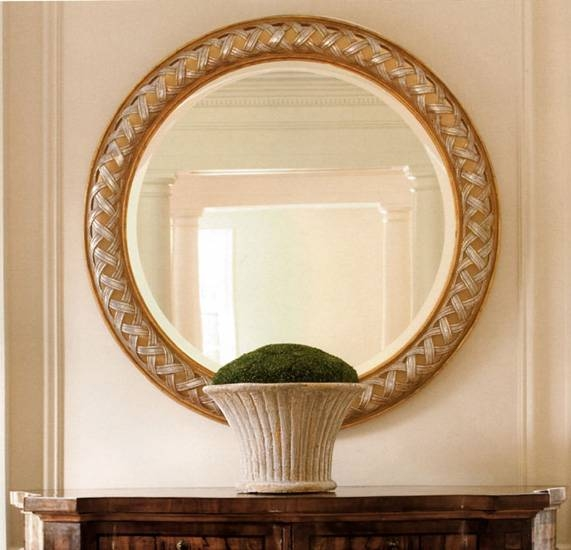 Mirrors – Wall Mirrors And Unique Wall Mirrors Pertaining To Unique Round Mirrors (#23 of 30)