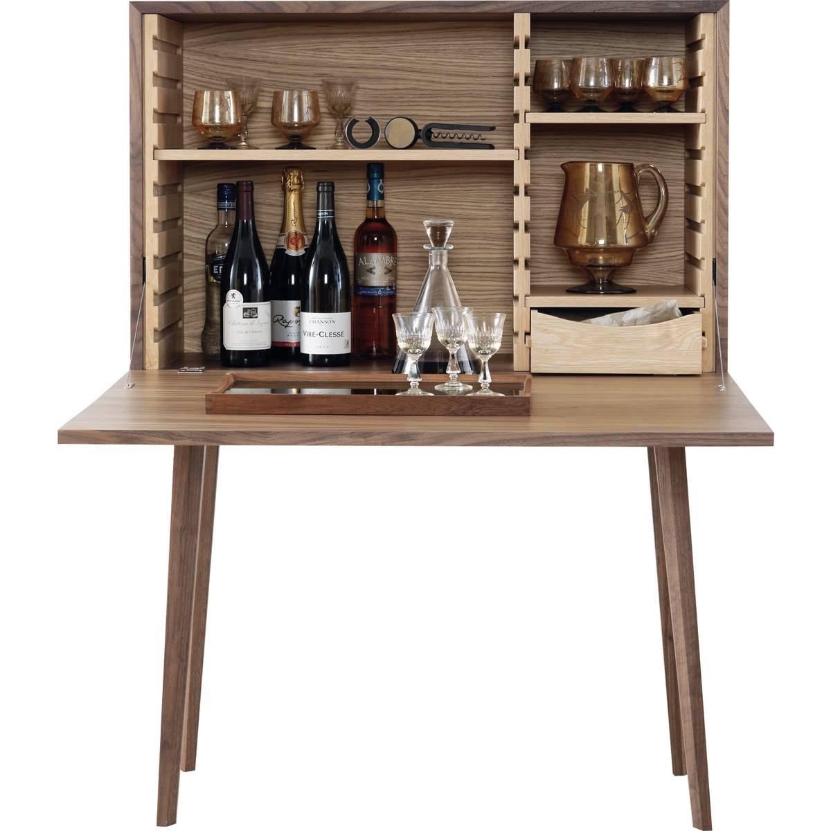 Mister Bar/sideboard/desk | Wewood | Horne With Desk Sideboard (#17 of 20)