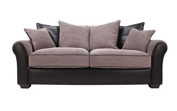 Popular Photo of 3 Seater Sofas For Sale