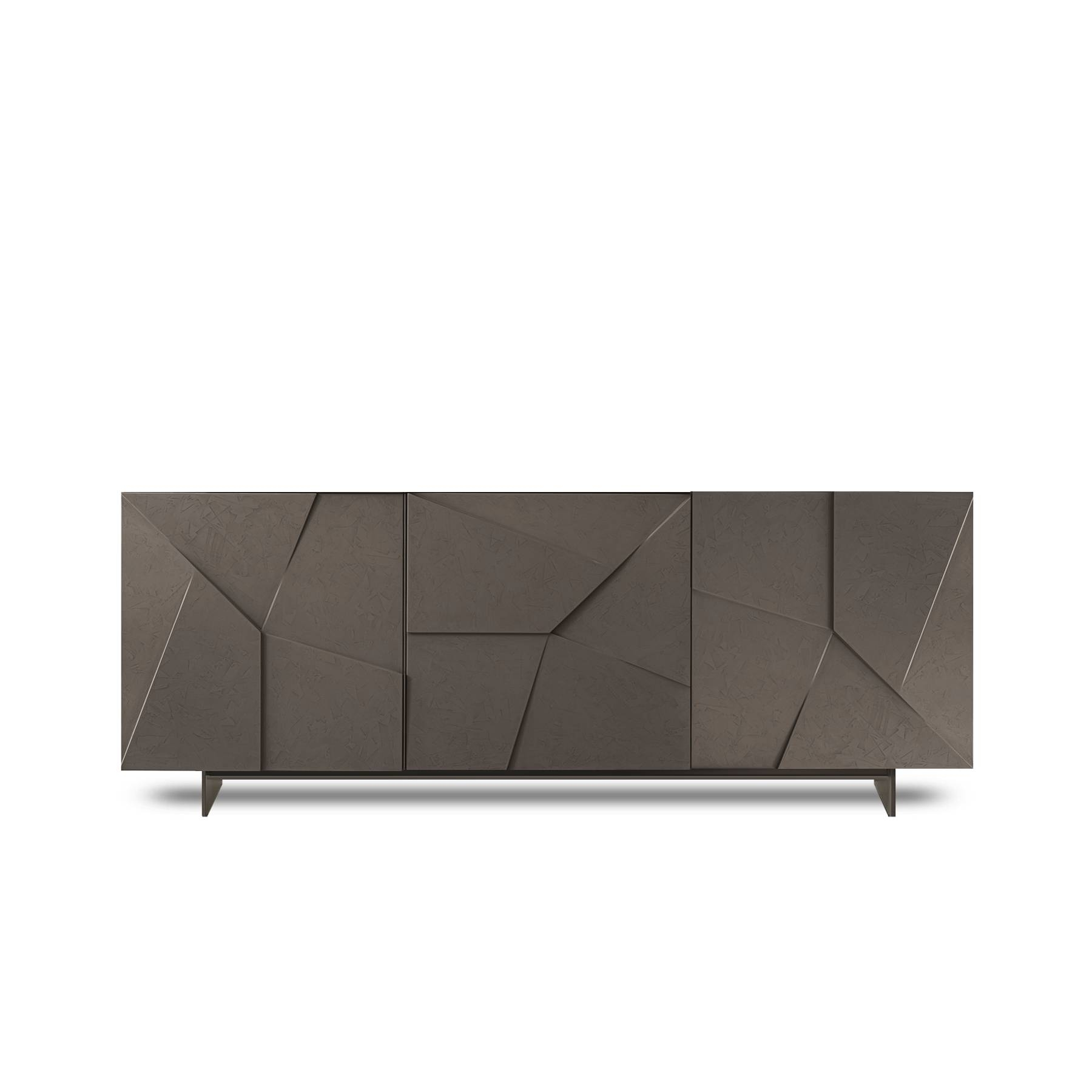 Modern Contemporary Sideboards, Storage Units My Italian Living Ltd Pertaining To Contemporary Sideboards (#9 of 20)