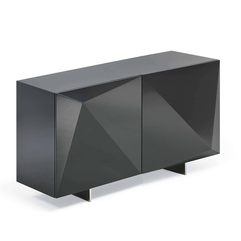 Modern Credenzas, Modern Sideboards & Buffets | Yliving Inside Modern Sideboards And Buffets (#13 of 20)