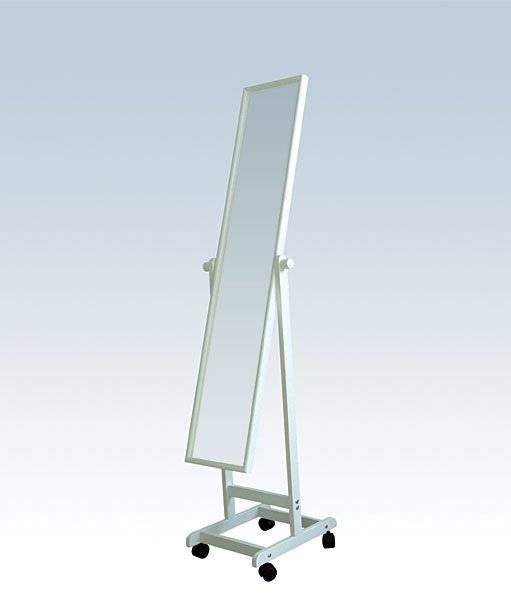 Modern Design Free Standing Mirror With Wheels – Buy Standing With Modern Free Standing Mirrors (#23 of 30)