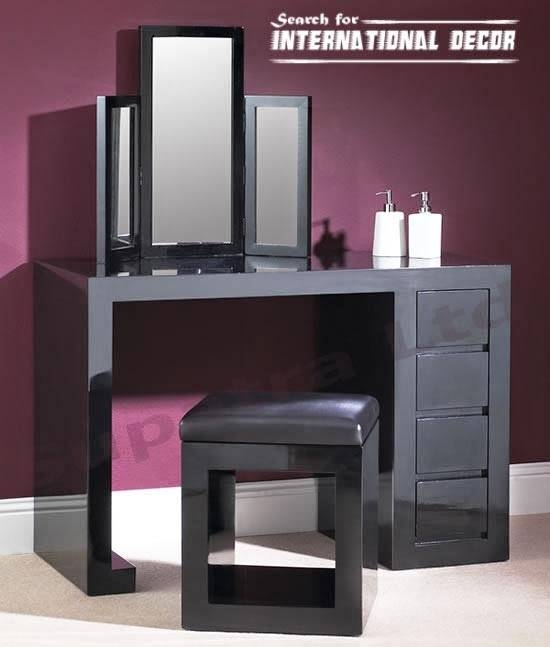 Modern Dressing Table Mirrors And Designs | Interior Inspiration Throughout Dressing Mirrors (#17 of 20)