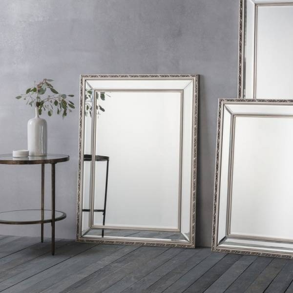 Modern Mirrors | Home Accessories | Trendy Products Regarding Large Pewter Mirrors (#16 of 20)