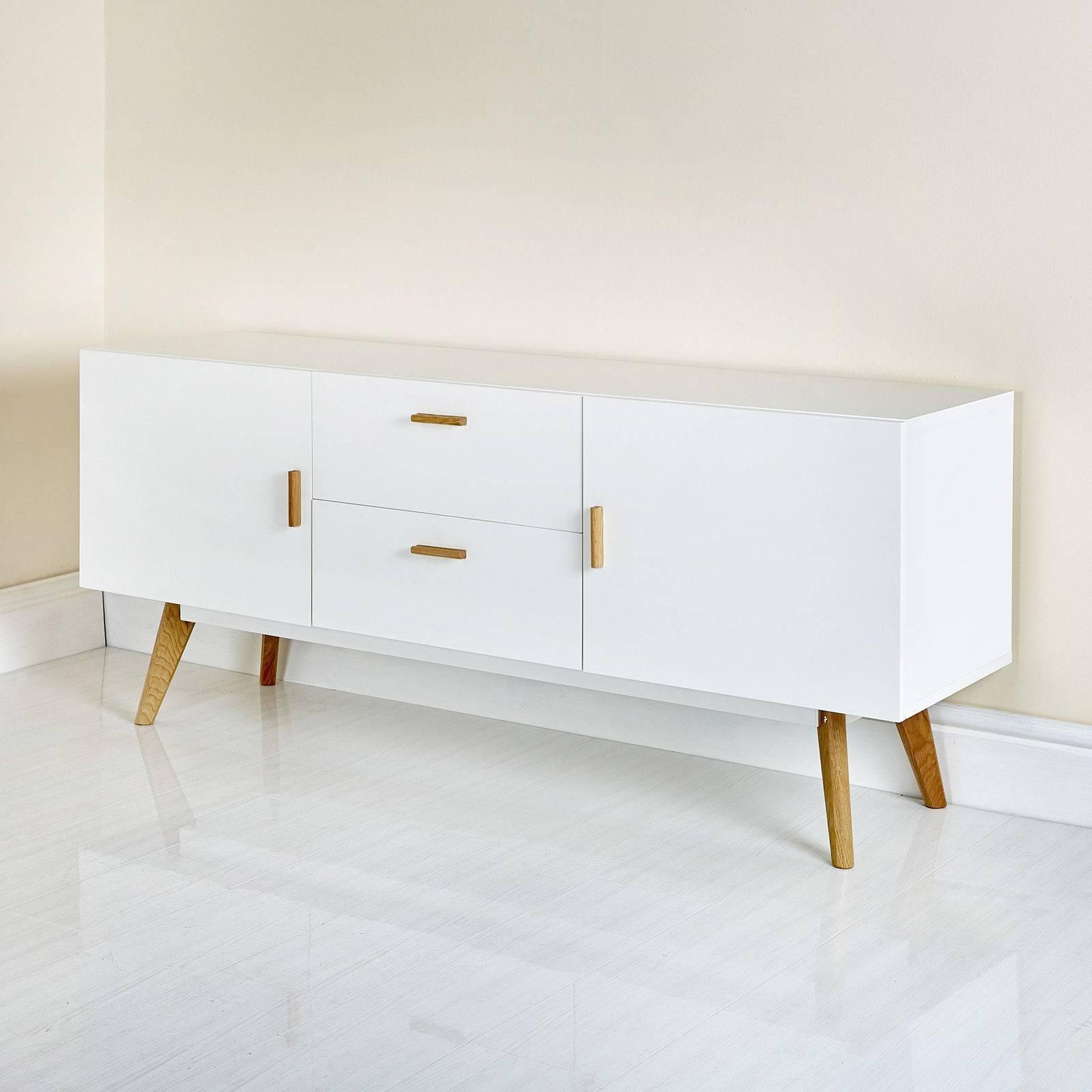 Modern Sideboard. Modern Sideboard Wooden Maia (#5 of 20)