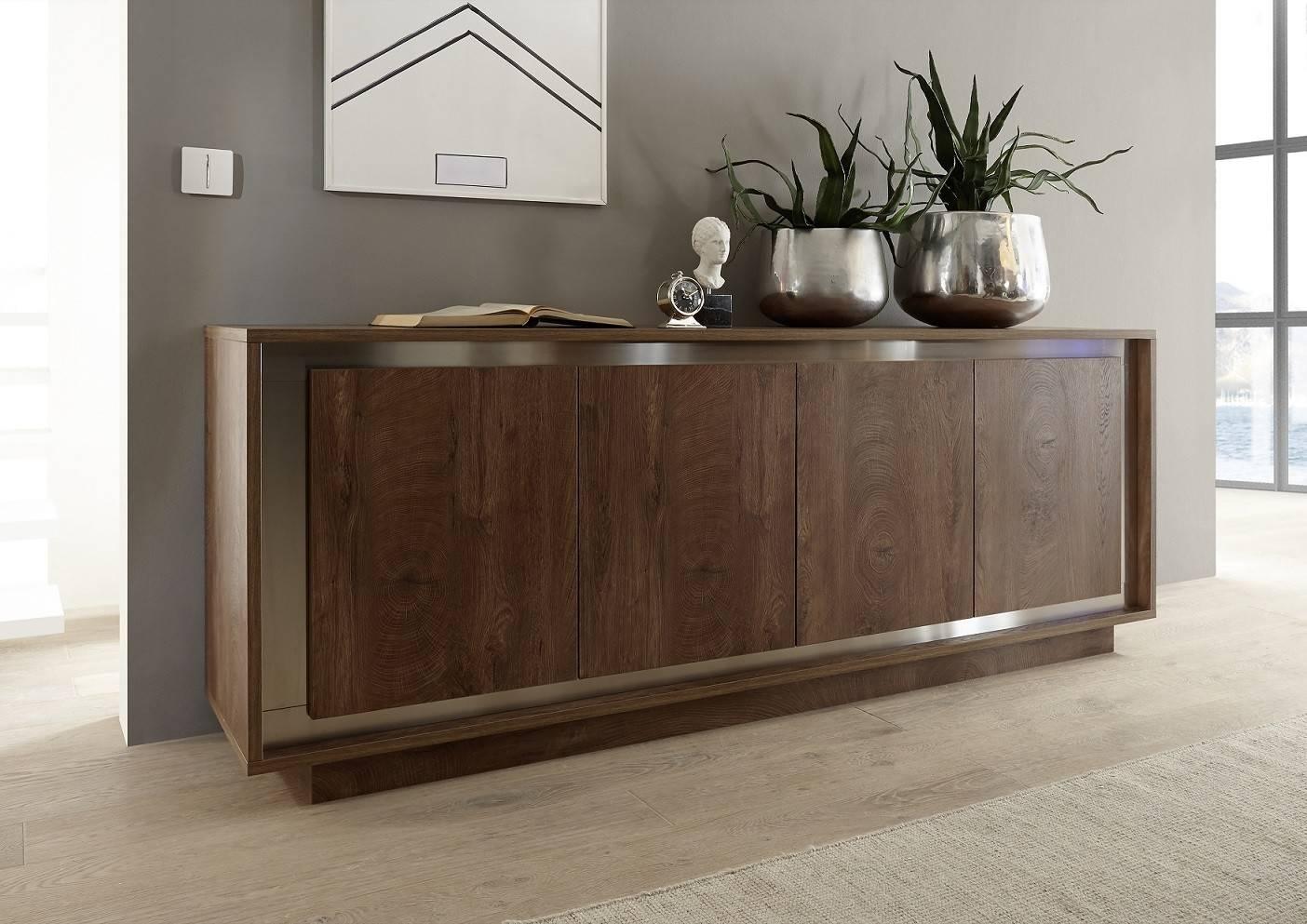 Modern Sideboards Uk – Sena Home Furniture Intended For Modern Contemporary Sideboards (#15 of 20)