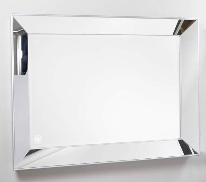 Modern Venetian Wall Mirror | Juliettes Interiors – Chelsea, London Throughout Bevelled Mirrors (#14 of 20)
