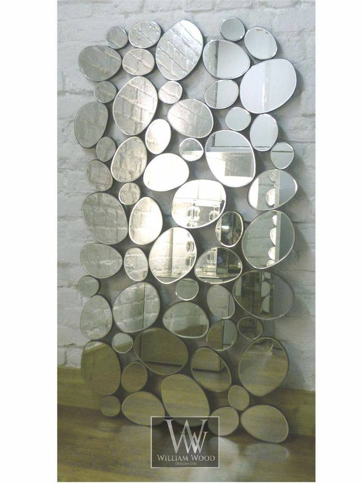 Modern Wall Mirror (View 19 of 20)