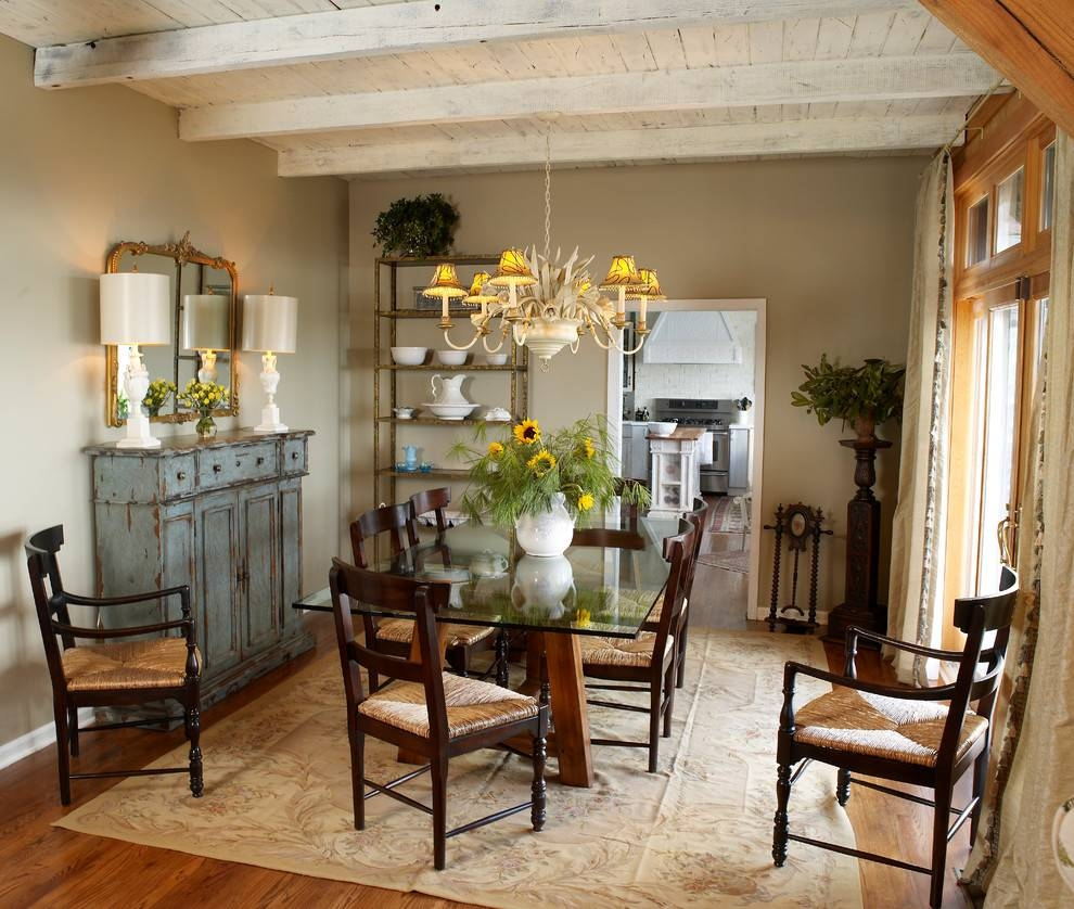 More Romantic With Buffet Table Lamps In Sideboard Lamps (View 4 of 20)