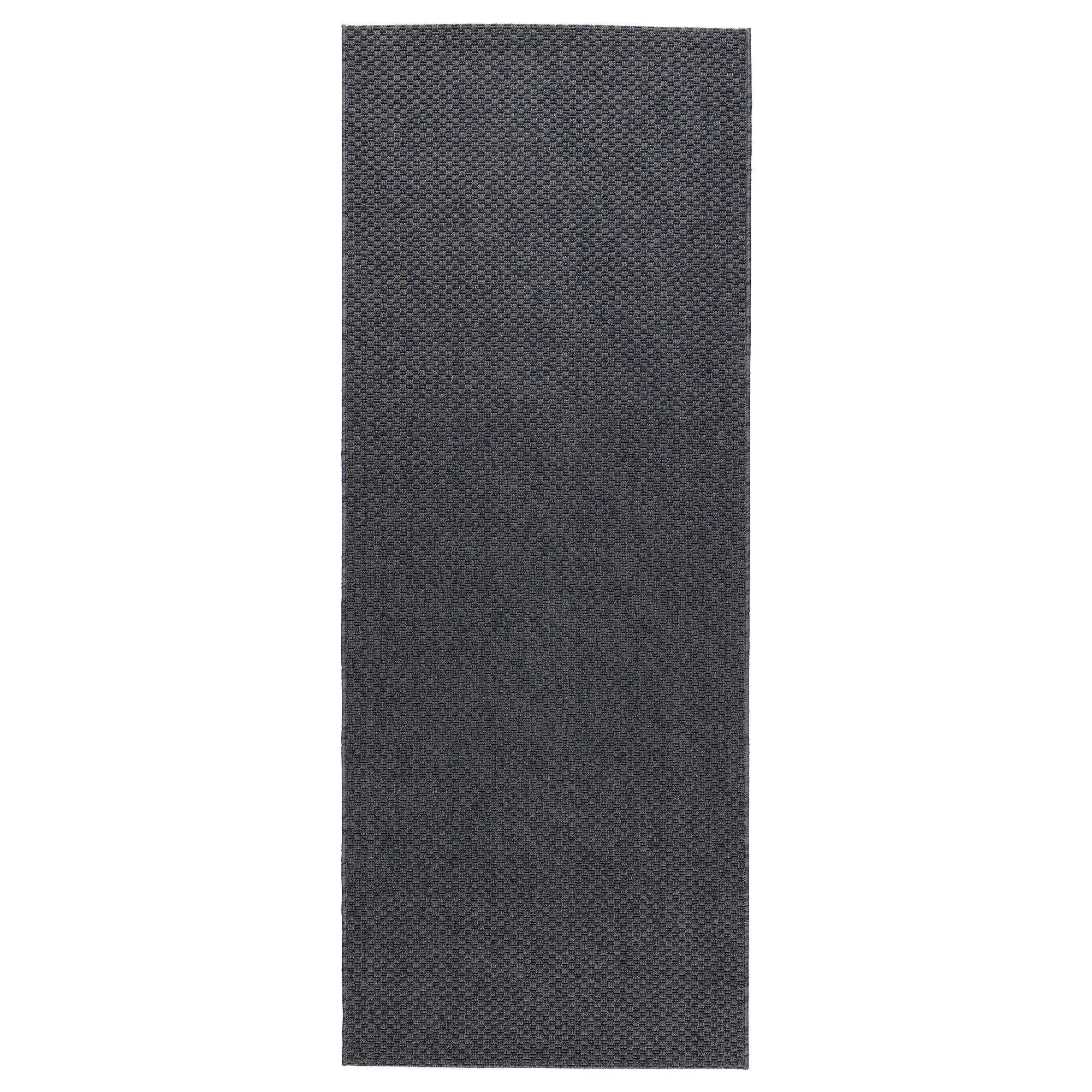 Morum Rug Flatwoven Inoutdoor Ikea Intended For Rug Runners Grey (#13 of 20)