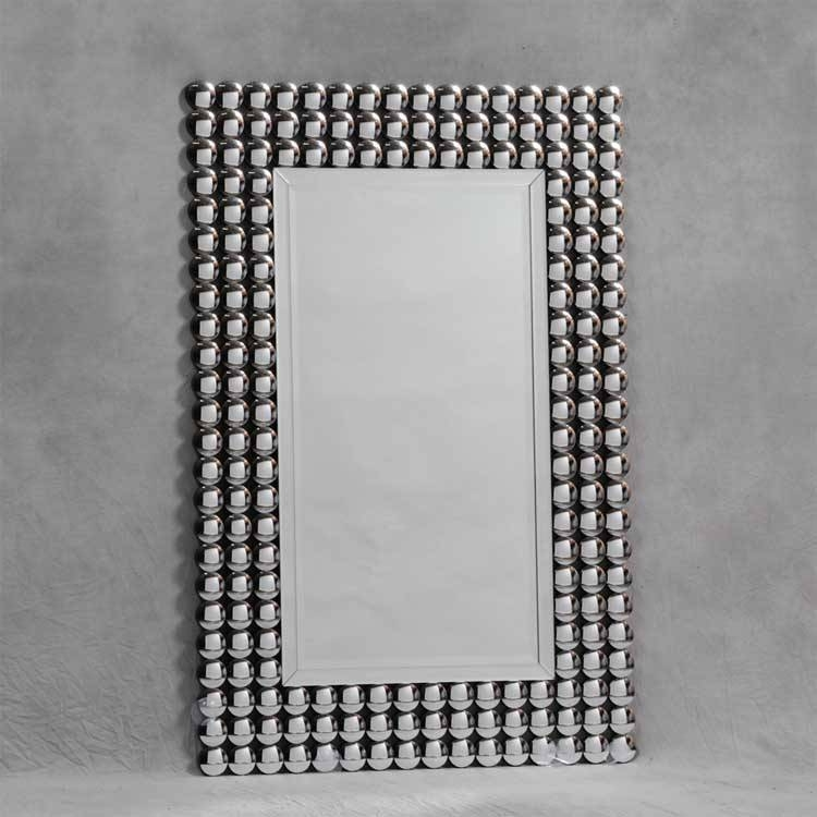 Mosaic Mirrors | Exclusive Mirrors Inside Venetian Bubble Mirrors (#23 of 30)