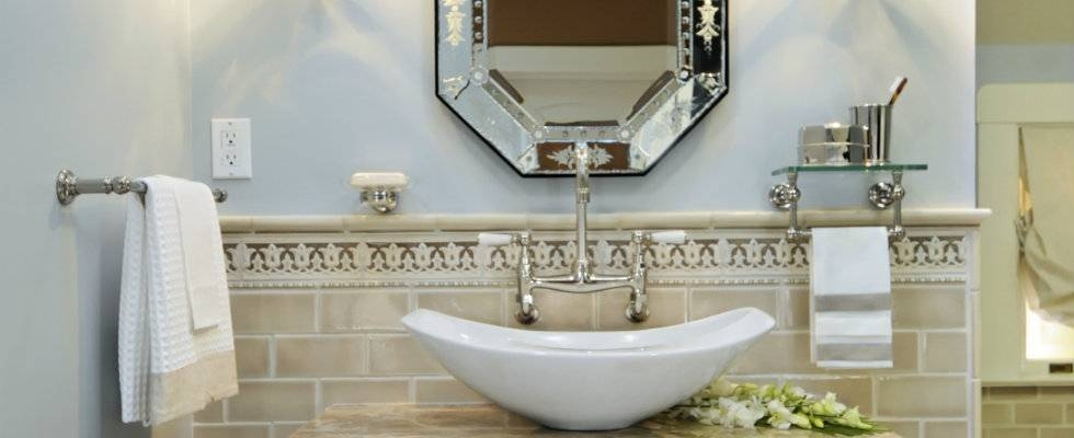 Most Amazing Venetian Mirrors For Your Bathroom Intended For Venetian Bathroom Mirrors (#7 of 20)
