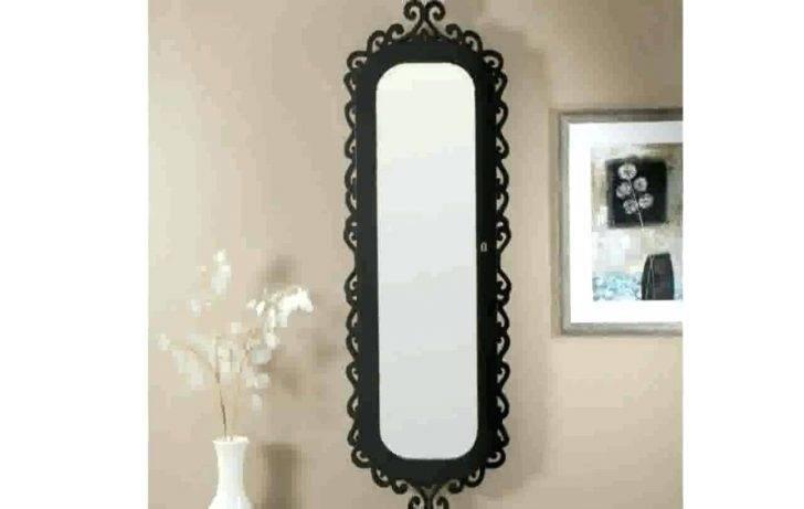 Narrow Wall Mirrors – Amlvideo For Long Thin Mirrors (#24 of 30)