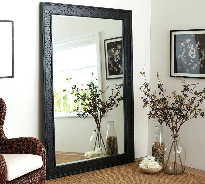 20 Collection of Large Free Standing Mirrors