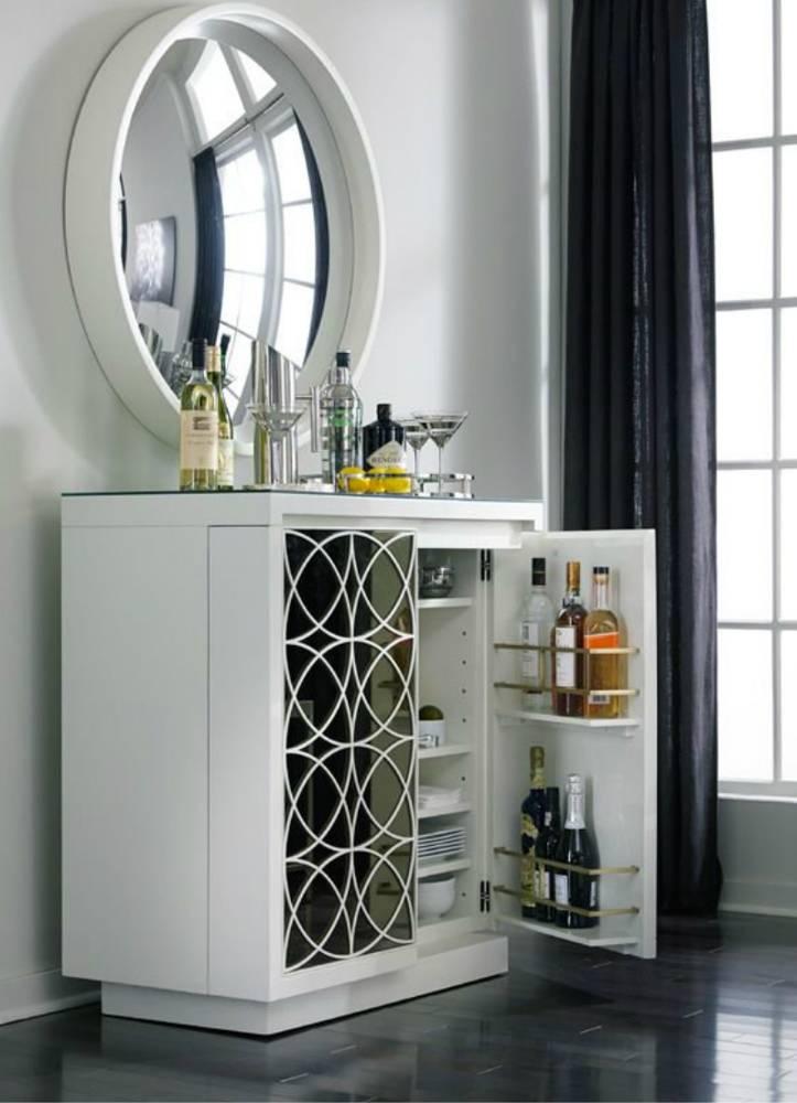 News – Reflecting Design Regarding White Convex Mirrors (#22 of 30)
