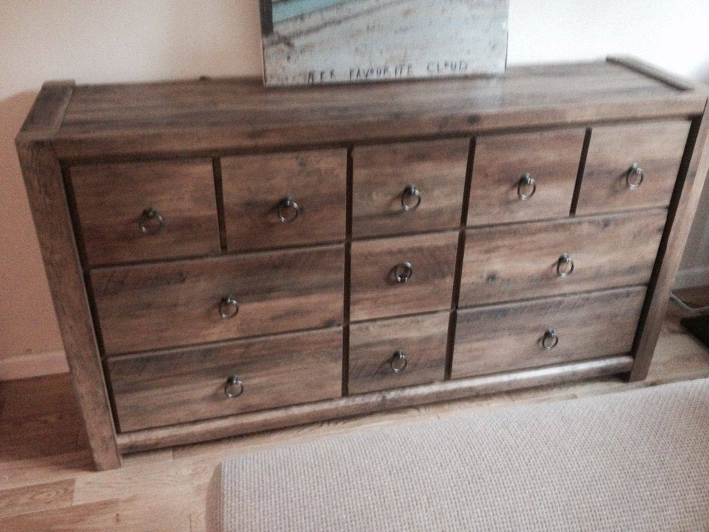 Next Chiltern Sideboard For Sale | In Newport | Gumtree With Regard To Sideboard For Sale (#12 of 20)
