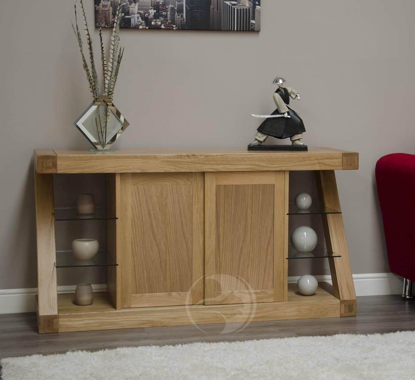 Oak Sideboards | Oak Furniture Uk Throughout Oak Sideboard Uk (View 20 of 20)