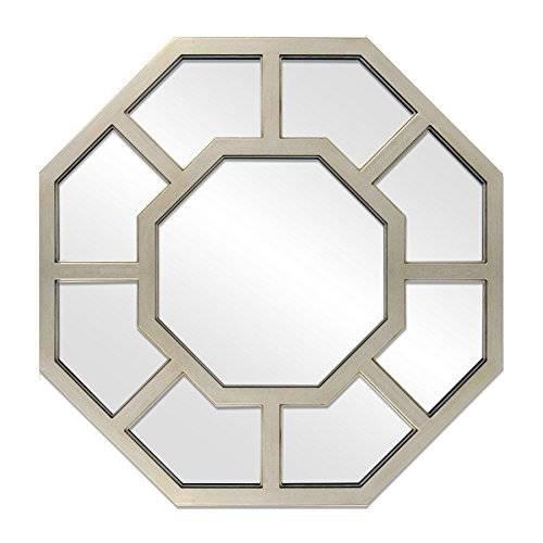 Odd Shaped Mirrors | Inovodecor Regarding Odd Shaped Mirrors (#13 of 20)
