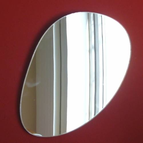 Odd Shaped Mirrors | Inovodecor With Regard To Unusual Shaped Mirrors (#10 of 20)