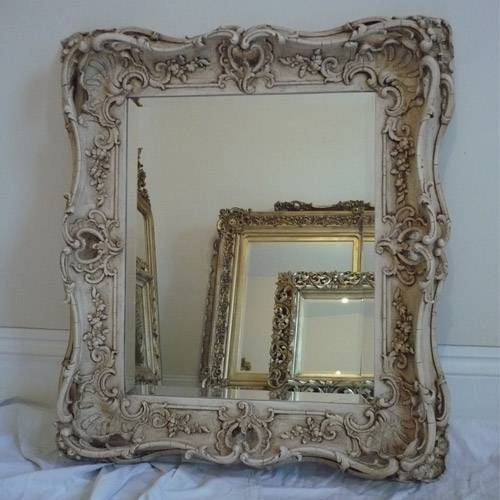 On Line Store With Regard To French Rococo Mirrors (#14 of 15)