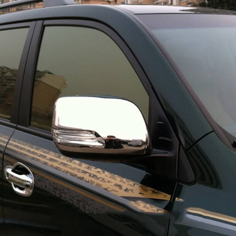 Online Buy Wholesale Chrome Side View Mirrors From China Chrome Intended For Chrome Mirrors (View 11 of 20)
