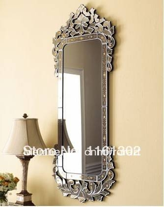 Online Buy Wholesale Large Venetian Mirrors From China Large With Long Venetian Mirrors (#9 of 20)