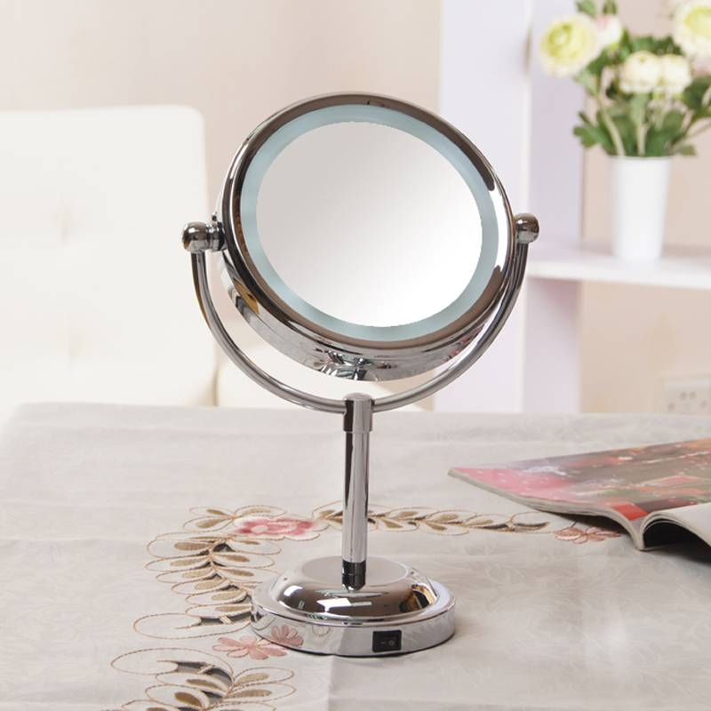Online Buy Wholesale Standing Dressing Mirror From China Standing Pertaining To Mirrors On Stand For Dressing Table (#25 of 30)
