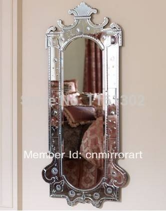 Online Buy Wholesale Venetian Mirror From China Venetian Mirror For Long Venetian Mirrors (#10 of 20)