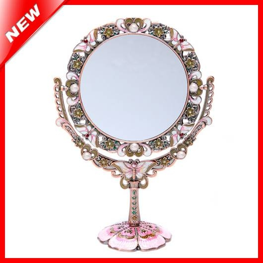 Online Get Cheap Antique Table Mirrors  Aliexpress | Alibaba Group In Decorative Table Mirrors (View 15 of 30)