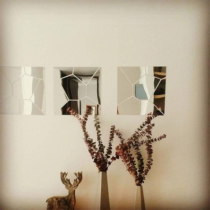 Online Get Cheap Decorative Mirrors Sale Aliexpress | Alibaba Intended For Decorative Mirrors (View 8 of 30)