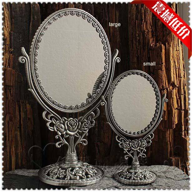 Online Get Cheap Free Standing Dressing Table Mirror  Aliexpress Pertaining To Free Standing Mirrors For Dressing Table (#23 of 30)