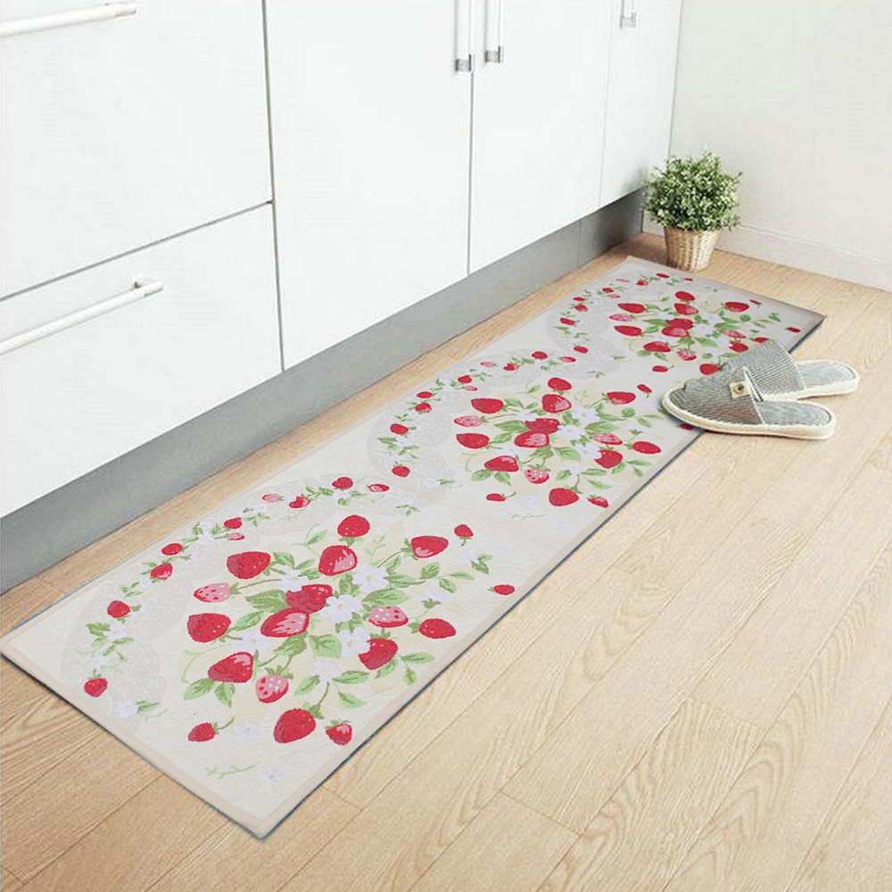 Online Get Cheap Kitchen Rug Runners Aliexpress Alibaba Group For Non Slip Hallway Runners (View 19 of 20)