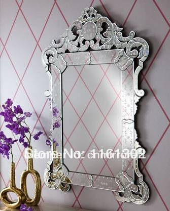 Online Get Cheap Venetian Wall Mirrors  Aliexpress | Alibaba Group Regarding Large Venetian Wall Mirrors (#16 of 20)