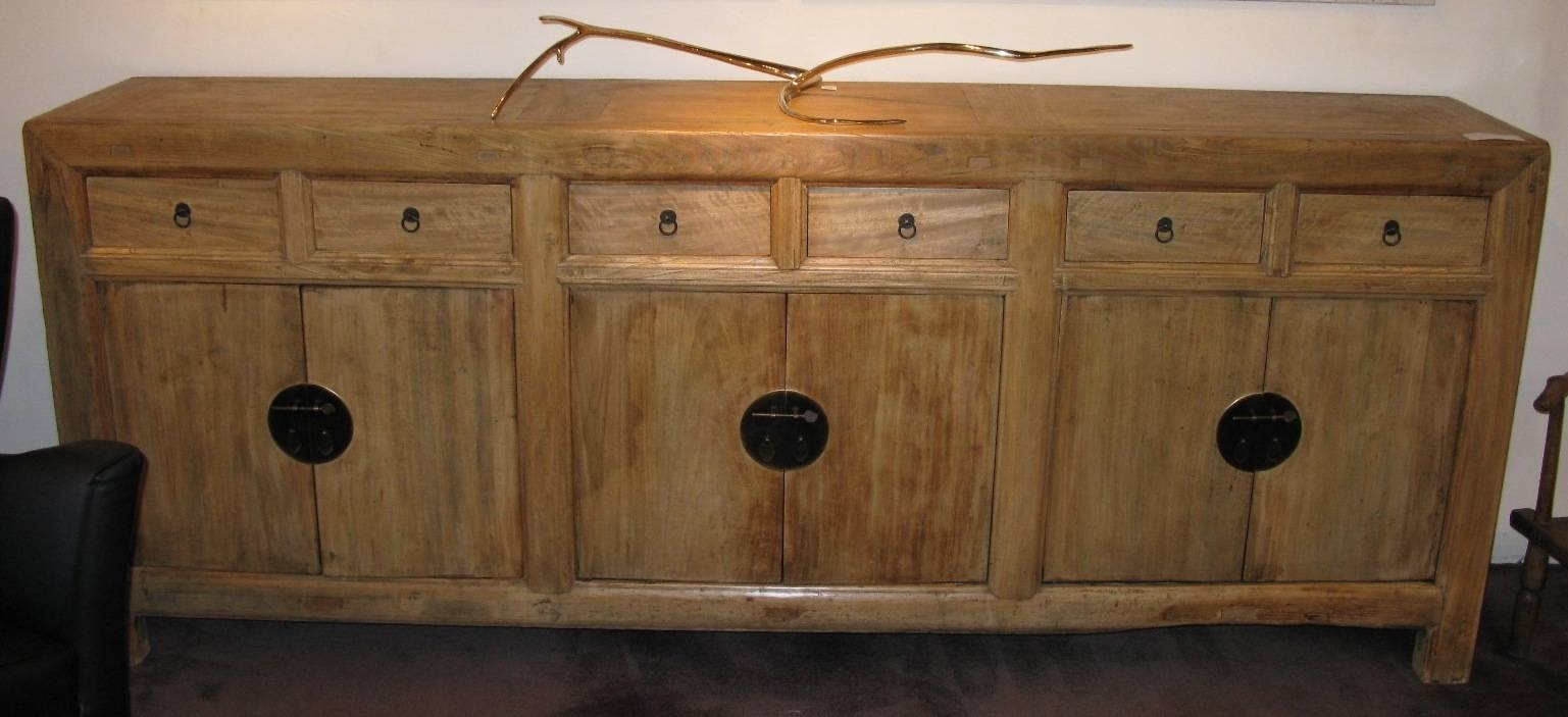 Oriental Antiques | Gallery Categories | Aptos Cruz With Regard To Chinese Sideboards (View 20 of 20)