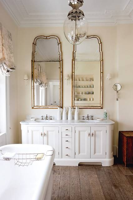 20 Best Of Ornate Bathroom Mirrors