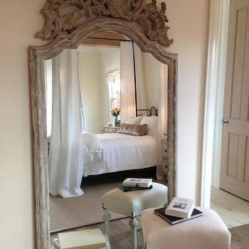 Ornate Floor Mirror Design Ideas With Ornate Floor Length Mirrors (#28 of 30)