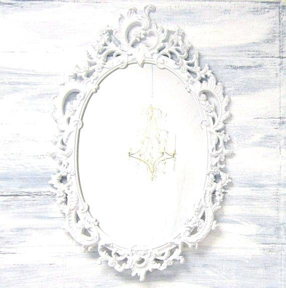 Ornate Mirror Frame Suppliers And Manufacturers At With Regard To White Ornate Mirrors (#14 of 20)