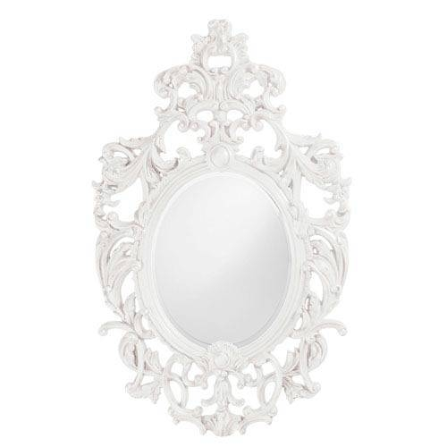 Ornate Oval Mirror | Bellacor With Ornate Oval Mirrors (#16 of 20)