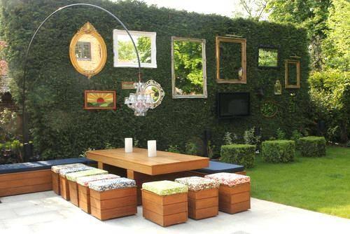 Outdoor Garden Mirror Nz Wall Mirrors Australia – Shopwiz Intended For Garden Wall Mirrors (#16 of 20)