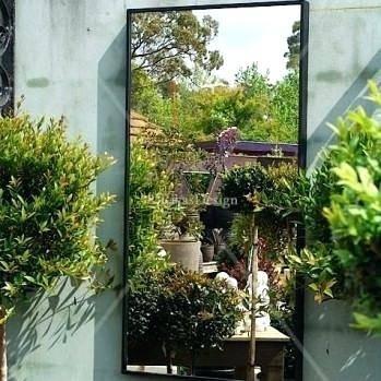Outdoor Mirror 12Outdoor Garden Mirrors Nz – Shopwiz In Large Garden Mirrors (#25 of 30)