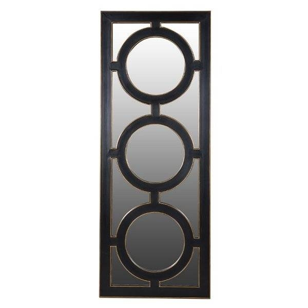 Outlandish Large Wall Mirrorsch Furniture Pertaining To Black Circle Mirrors (#17 of 20)